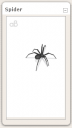 Moodle UWA Spider