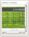 Moodle UWA Calculator